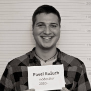 Pavel Kožuch